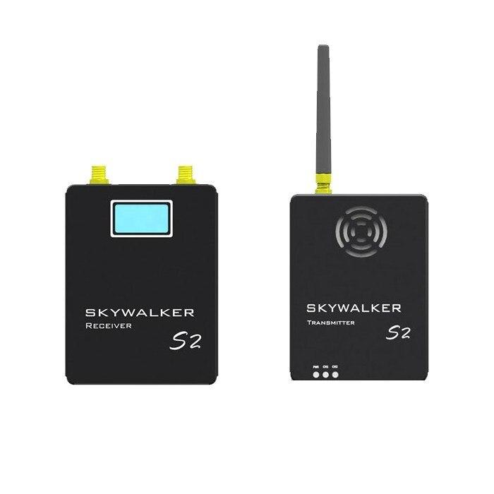 COFDM Digital Video Transmitter