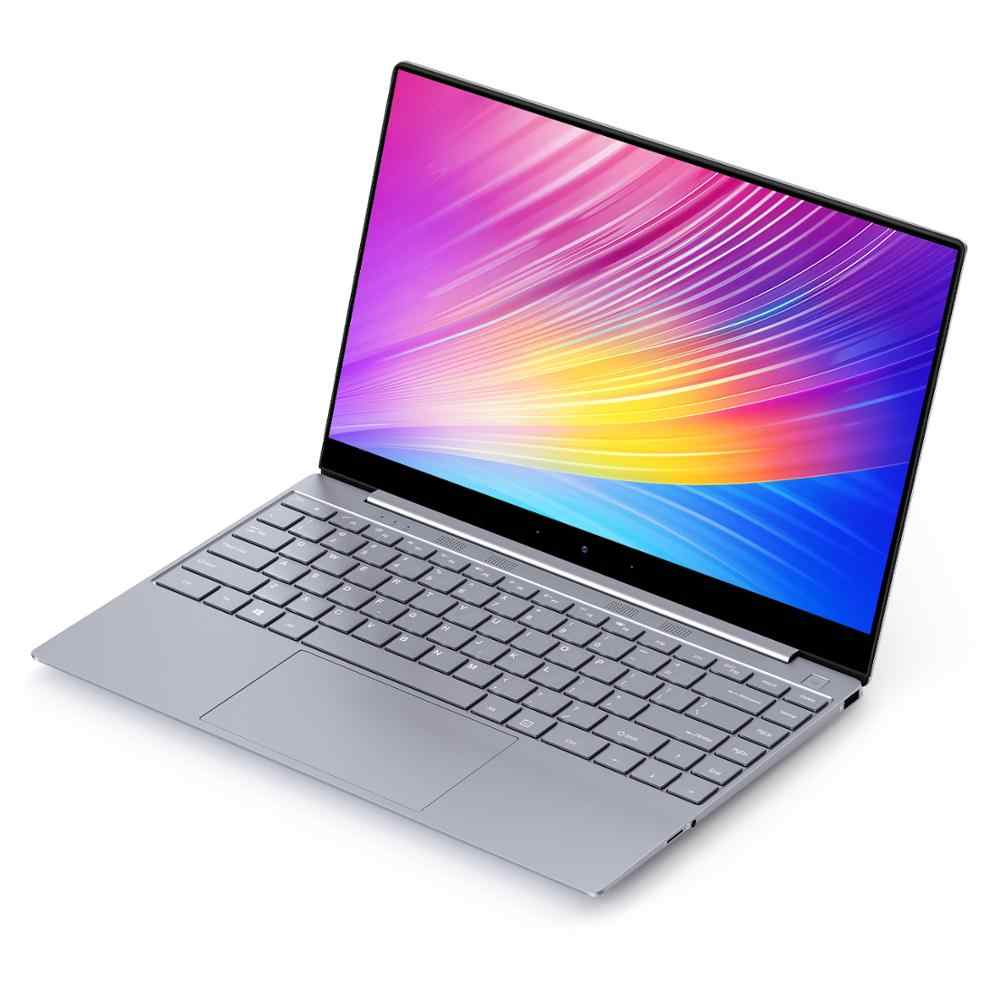 LNMBBS X14 Laptop 14,1 zoll Notebook 8GB LPDDR4 256GB SSD Windows 10 1920 * 1080IPS intel N4100 BT5.0 WIFI 200MP Kamera dünne laptop
