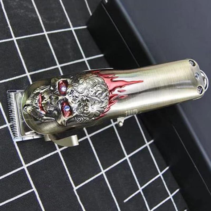 Corte De Cabelo Styling Cabeleireiro Trimmer t6