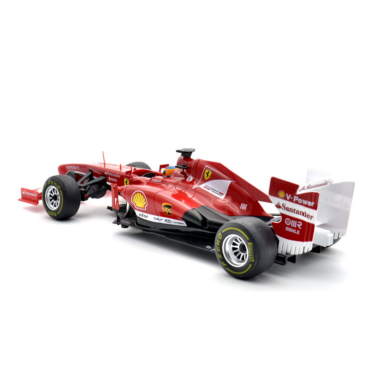 XINGHUI Entertainment 1: 12 Ferrari F1 Equation Race Car 2.4G Drift Electric Remote Control Car Model Toy 57400