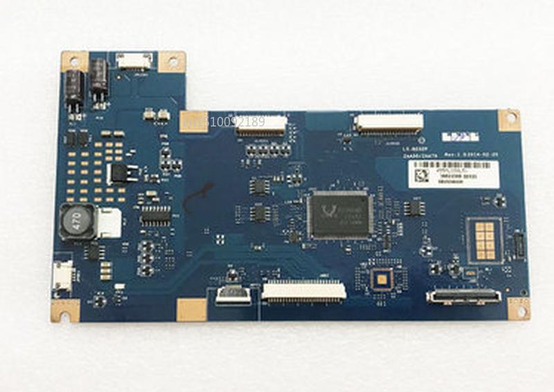 Free Shipping Original For Lenovo AIO IdeaCentre A740 A730 LCD Video Converter Board LS-B032P WORKS 5C50F65659