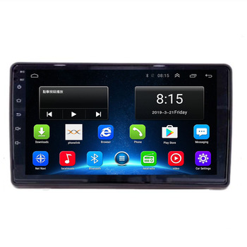 Android 10.0 Car GPS navigation Player For Audi A4 B6 B7 S4 B7 B6 RS4 B7 2002-2008 Car multimedia With IPS screen CARPLAY BT image