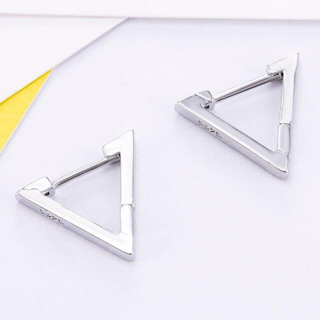2020 New Fashion Creative Geometric Men Women Triangle Earrings Black Gifts Aretes De Mujer Modernos.jpg 640x640 - 2020 New Fashion Creative Geometric Men Women Triangle Earrings Black Gifts Aretes De Mujer Modernos