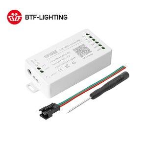 SP108E LED Wifi Magic Controll