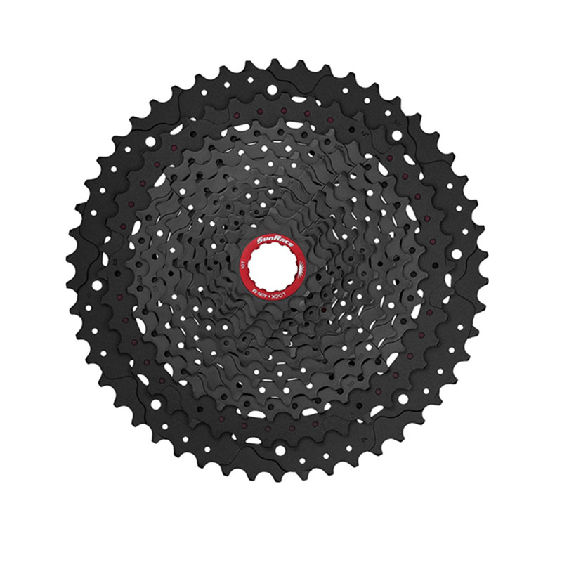 Image 2 - Sunrace XD For XD Driver Black Sliver CSMX9X CSMZ91X Cassette MZ 12 Speed Wide Ratio Cassette MX 11 Speed Wide Ratio Cassette-in Bicycle Freewheel from Sports & Entertainment