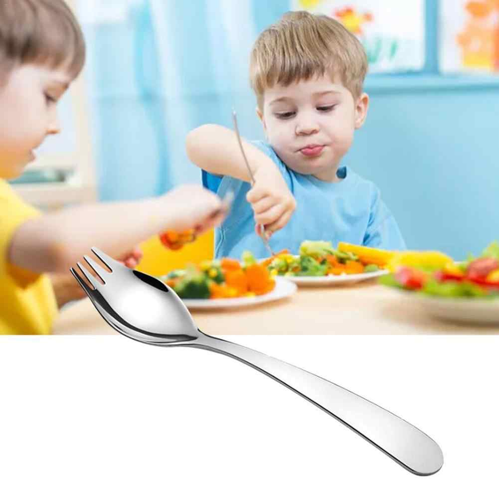 Long Handled Stainless Steel Coffee Spoon Ice Cream Dessert Tea Spoon For Picnic Kitchen Accessories 40P