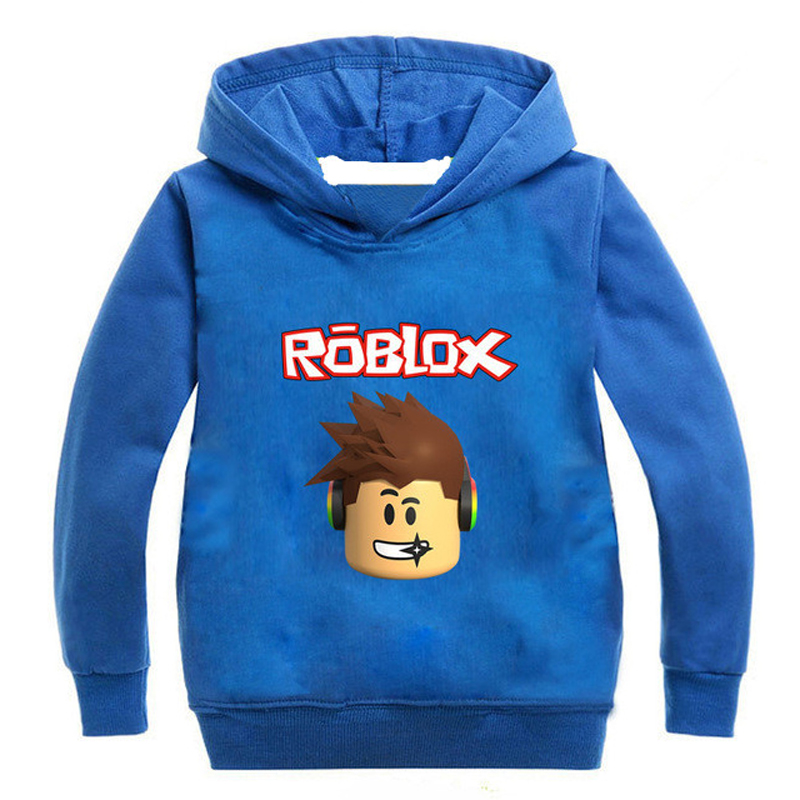 New Children Hooded Sweatshirt Shundred Percent Cotton Casual Sport Boys Clothes  3-14 Years