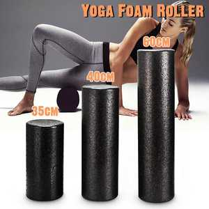 Yoga-Block Massage-Roller Muscle-Tissue Trigger-Point Fitness Pilates Sports for Gym