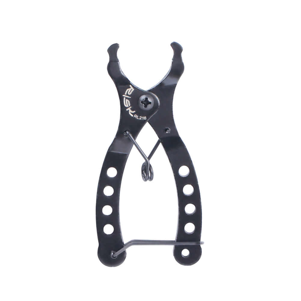 Fietsketting Tool Mini Mountainbike Ketting Quick Link Fietsen Wrench Chain Clamp Removal Tool Mtb Voor Wandelen