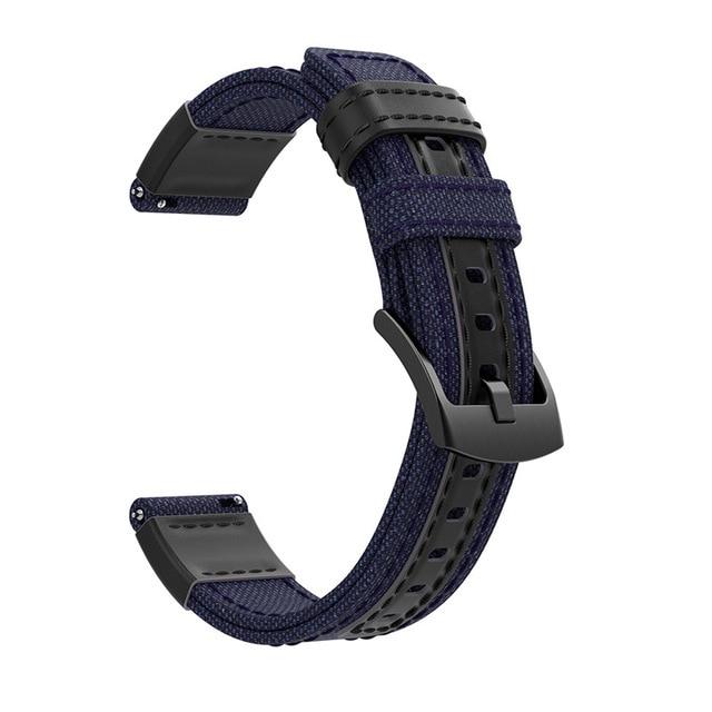 Ultimate SaleπWatchband-Strap Amazfit Bip Sport-Correa-Band Smart-Bracelet Nylon Gtr 42mm Xiaomi Huami