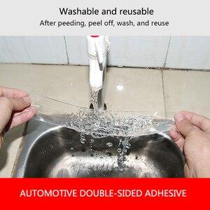 Image 5 - รถสติกเกอร์กาวสองด้าน NANO เทปล้างทำความสะอาดได้เทปกาวรถสติกเกอร์รถบ้านฟิล์ม Auto อุปกรณ์เสริม Decals
