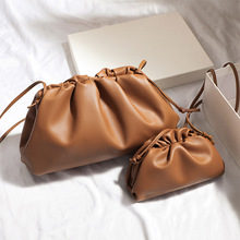 Luxury Designer Ladies Small Soft Pu Leather Shoulder Bags High Quality Crossbody Bags for Women Fashion Female Messenger Bags