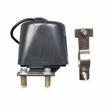 Горячая для кухни и ванной комнаты DC8V-DC16V Автоматический манипулятор запорный клапан для сигнализации отключения газа водопровод охранное устройство