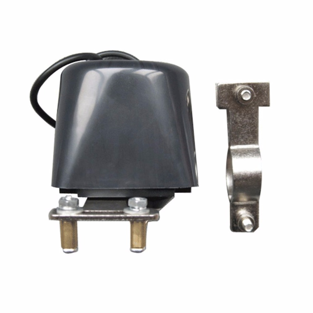 Hot For Kitchen & Bathroom DC8V-DC16V Automatic Manipulator Shut Off Valve For Alarm Shutoff Gas Water Pipeline Security Device