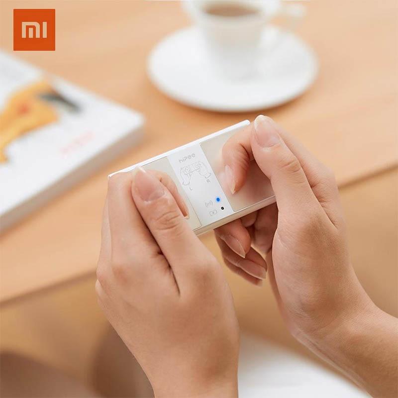 Xiaomi Mija Smart Hipee Wireless ECG Monitor Smart Elf Medical Grade Detector Home Medical Health Essentials