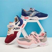 Schuhe Kinder Jungen Mädchen Casual Mesh Turnschuhe Atmungsaktive Weichen Sohlen Laufschuhe Sport kleinkind junge schuhe jungen turnschuhe