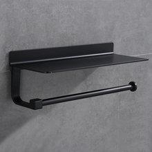 Кухонный держатель для бумаги полотенец в ванную комнату стойка