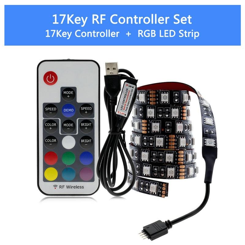 17Key Controller Set