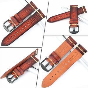 Image 2 - Correia de couro galaxy acessórios relógio pulseira 20mm 22mm pulseira relógio pulseira omega pulseiras de pulso samsung engrenagem s3 banda