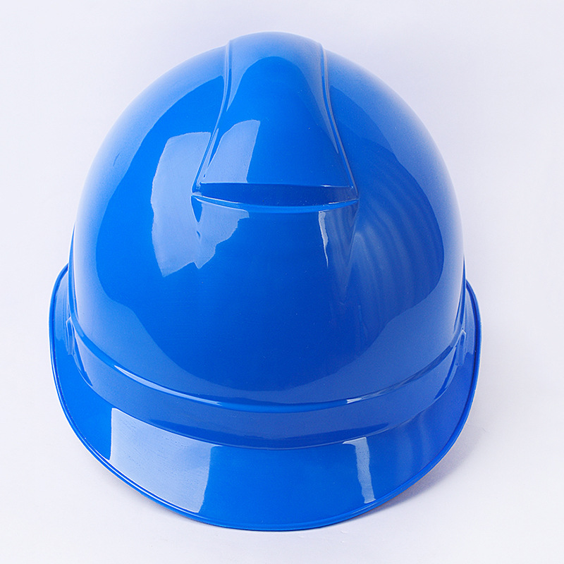 League Electric Power Safety Helmet Electric Power Construction Safety Helmet High Strength Labor Safety Helmet Fiberglass Helme