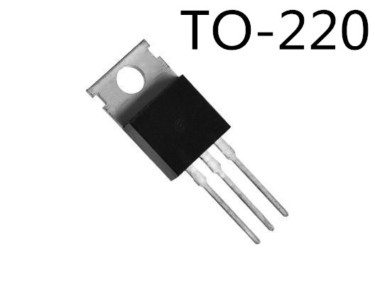 10pcs <font><b>MBR3045CT</b></font> TO-220 MBR3045 TO220 MBR3045C 30A45V Schottky and fast recovery diode original image