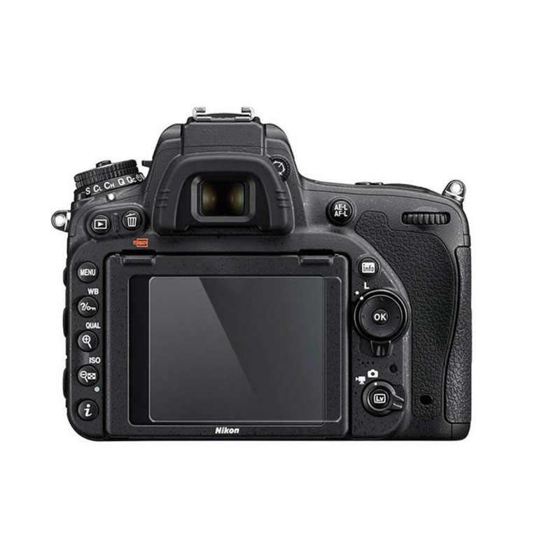 6x Canon EOS 300D Plástico Protector De Pantalla Film Protector de Pantalla Transparente Protección