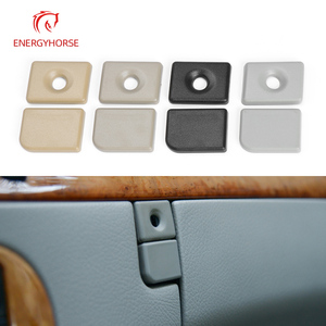 Car Glove Box Handle Cover Lid Lock Switch Button Cover For Mercedes W220 S Class