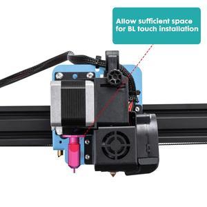 Image 4 - Sovol SV01 3Dプリンタ直接ドライブ押出機280*240*300ミリメートルmeanwell電源95% 事前組み立てimprimante impresora 3D