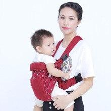 Kangaroo Bag Sling-Wrap Baby Carrier Portabebe Newborn-Baby Children Backpack Ergonomico