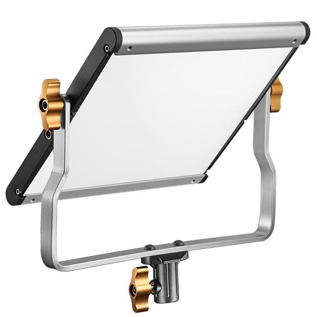 Neewer Dimmable Bi color LED with U Bracket Professional Video Light for Studio, YouTube Outdoor Video Photography Lighting Kit