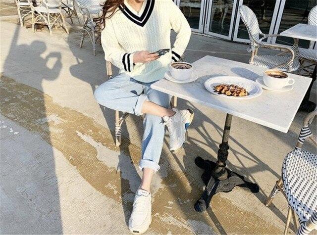 Ins корейский стиль хит продаж элегантный модный простой однотонный