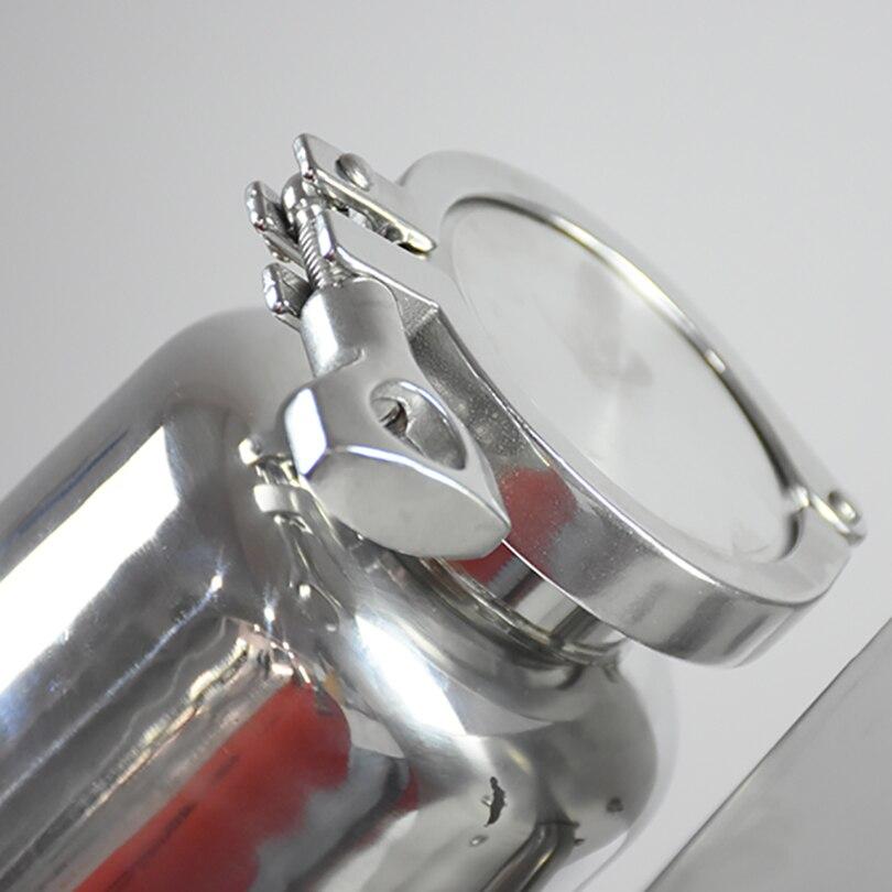 Mixer laborator Mixer VH2 amestecător VH2 pulbere VH mini pulbere - Unelte de mana - Fotografie 6