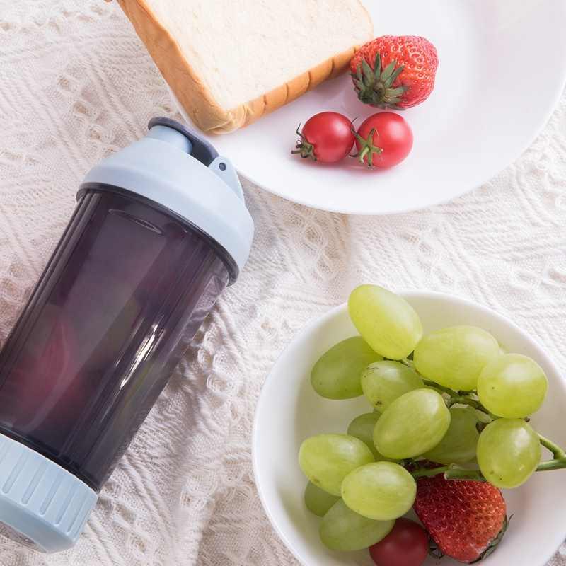 Mão agitar juicer portátil frutas vegetais fabricante de suco liquidificador rolo manual mini suco que faz copo cozinha gadgets acessórios