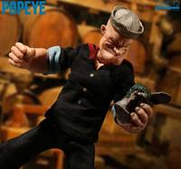 1/12 Toyz Popeye One:12 Collective The Sailor Man Action Figure Model Toy Best Price
