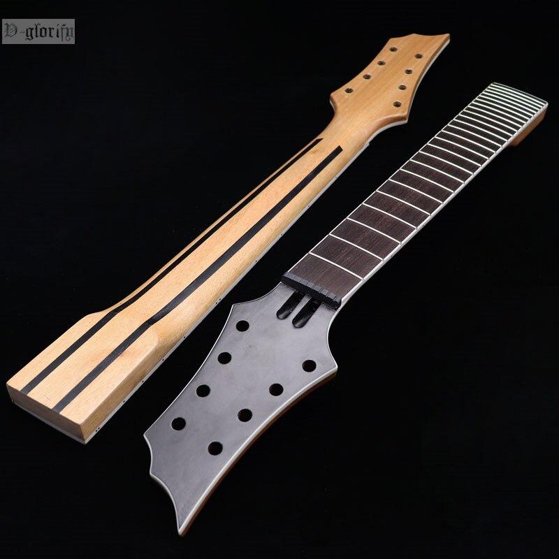 8 cordes guitare cou bonne qualité