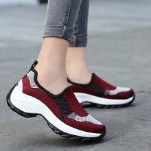 Women Sneakers Vulcanized Shoes For Women