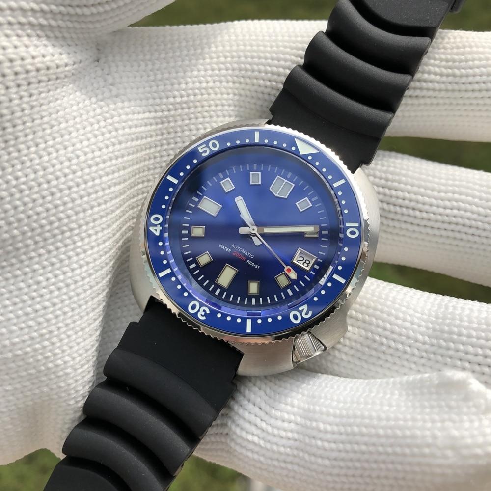 NH35 Dive Watch