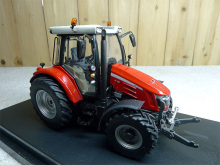 5305 Ma F 5713S Tractor  Agricultural Vehicle Model