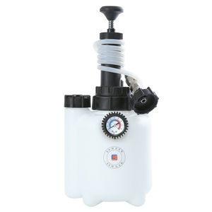 Image 3 - Samger Kit de purga de frenos para coche, juego de herramientas de vacío neumáticas de aire 3 L para garaje, 40 58 PSI
