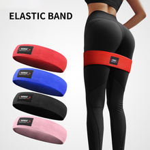 Crossfit-Equipment Training Buttocks Rubber-Resistance Bodybuilding-Bands Exercise Gym