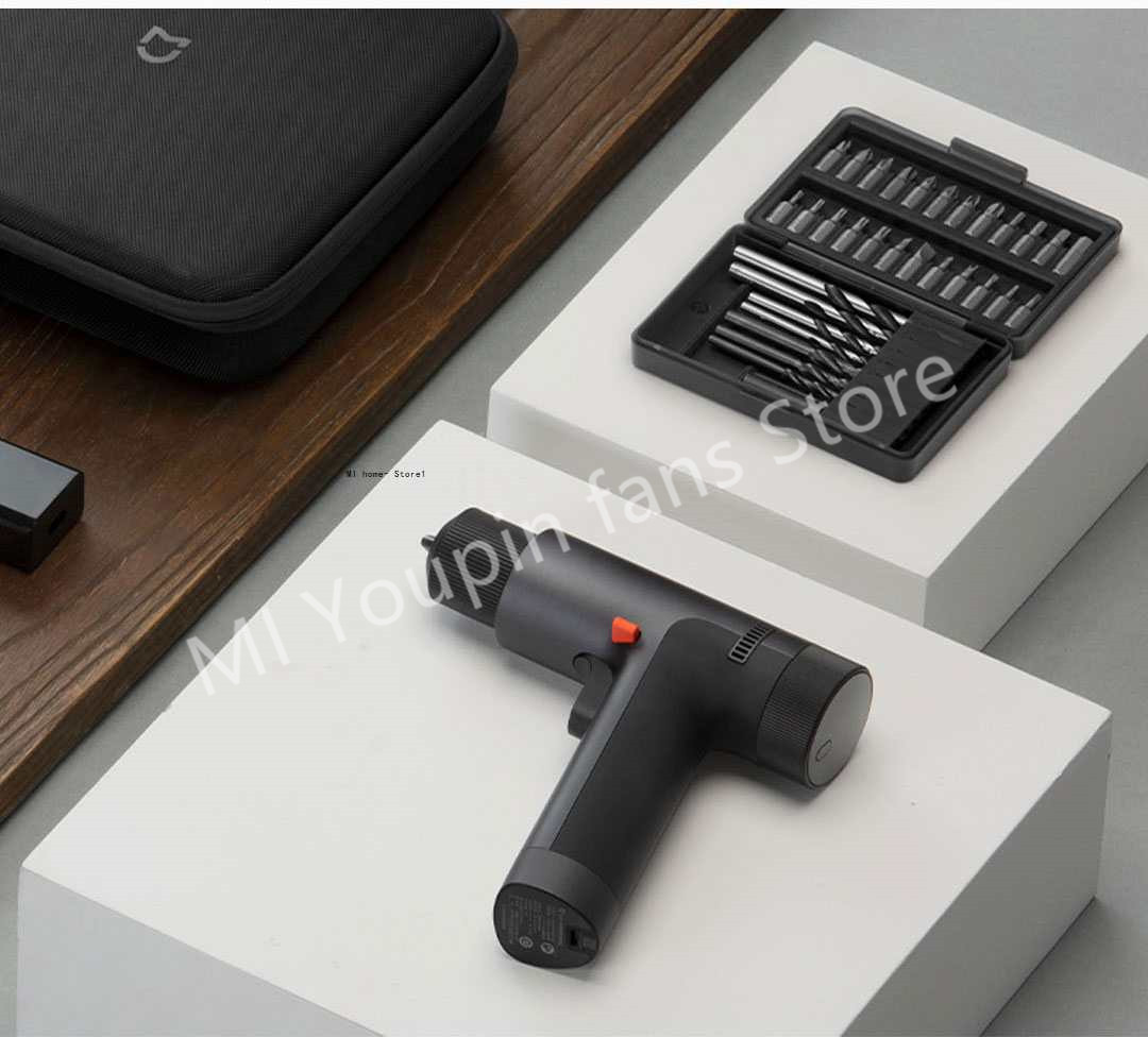 Xiaomi Mijia Smart Brushless Smart Home Electric Drill 6