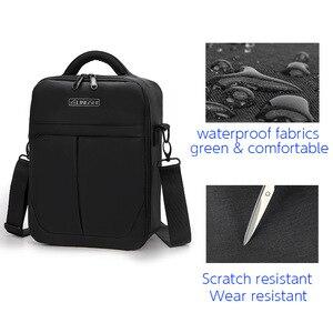Image 5 - Taşıma çantası, koruyucu sert ama hafif seyahat taşıma çantası 12 oyun kartuşu, joy Con diğer aksesuarlar