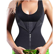 Adjustable Slimming Underwear Body Shapers Waist Trainer Corset Women Modeling Strap Belt Vest
