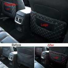 Tonlinker интерьер для заднего сидения автомобиля анти грязный