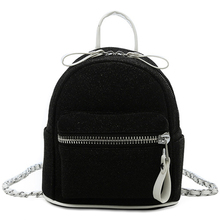 New Teen Cute Backpack Mini Girl Child Primary School Female Shoulder Bag