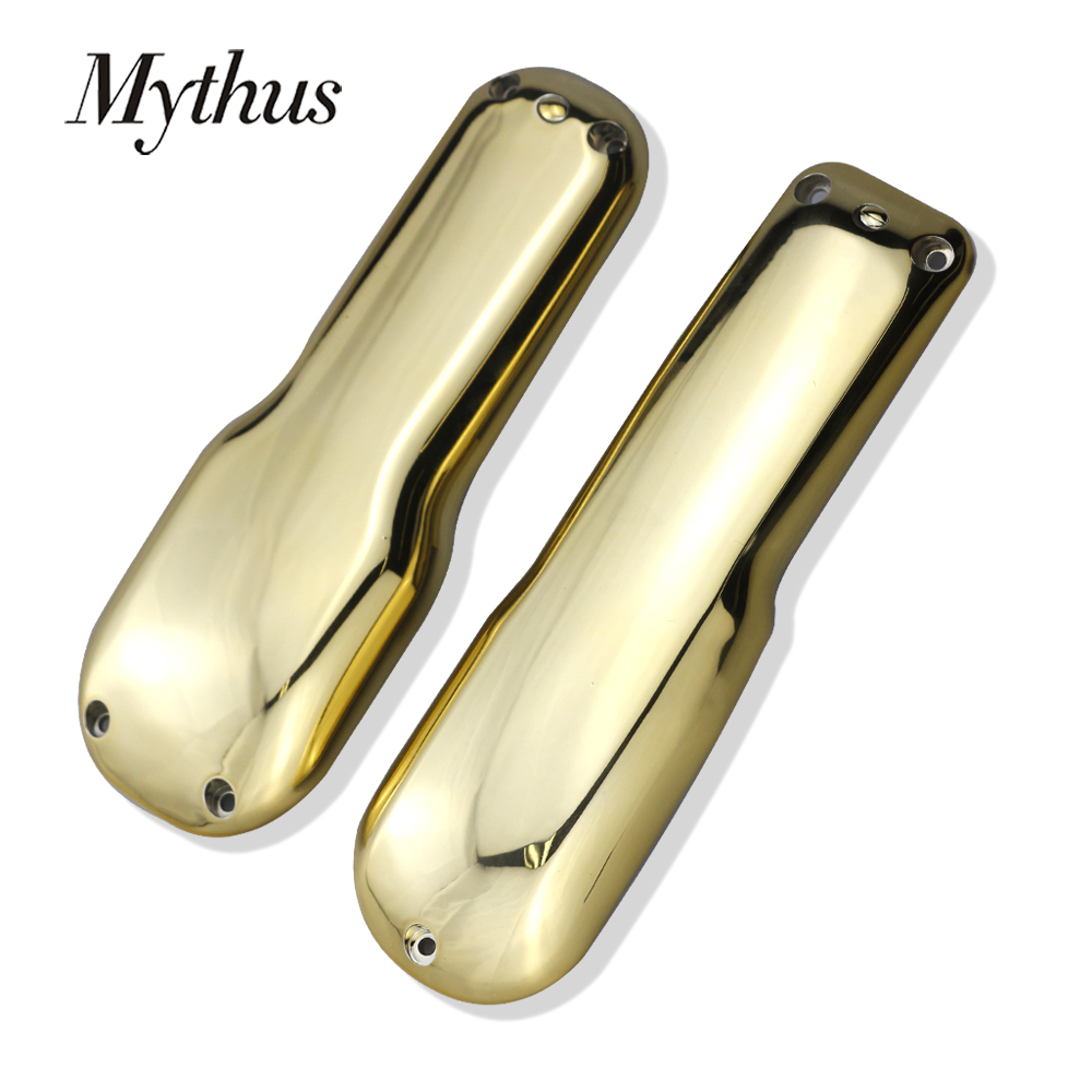 Mythus Cordless Hair Clipper Trimmer Attachment Tools Plating Hair Clipper Cover Back Housing Lid For 8148/8591 And 73010