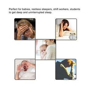 Image 4 - אנטי שינה סיוע נדודי שינה אלקטרו CES Stim מכשיר עבור חרדה ודיכאון לרפא מיגרנה Neurosism