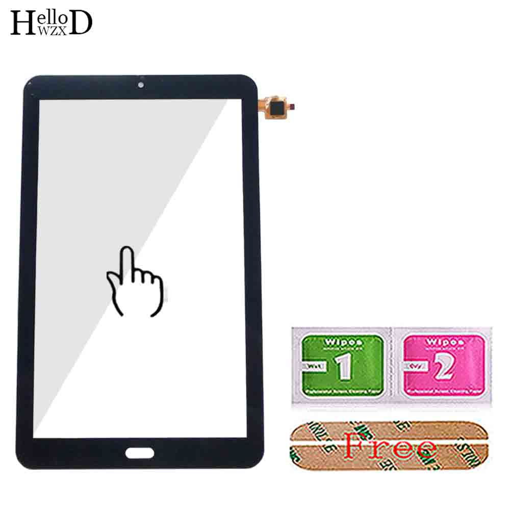 Image 4 - 8.9 Touch Screen For CUBE Alldocube Freer X9 U89 Tablet Touch  Panel Digitizer Glass Sensor TouchScreen Tools 3M Glue WipesMobile  Phone Touch Panel