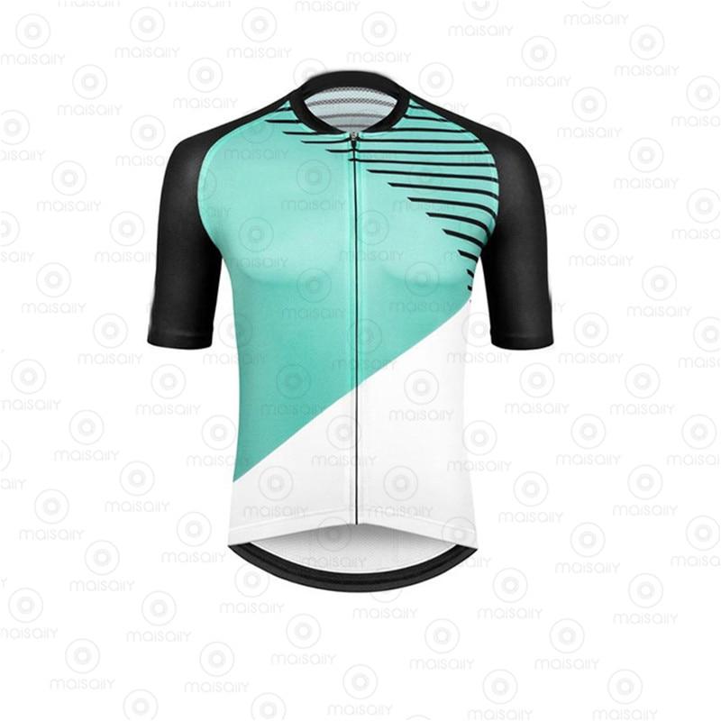 2020 Pro cycling jersey b...