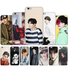 Idol Lee Jong Suk Hard Phone Cover Case for iphone 5 5s SE 2020 5C 6 6s 7 8 Plus X XR XS Max 11 Pro Max